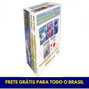 Mini Coleção F. D. H. M. Kit III - FRETE GRÁTIS