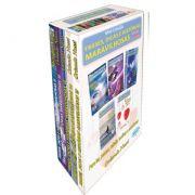 Mini Coleção Frases Dicas e Histórias Maravilhosas com os livros Kit III