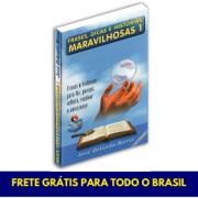 [PROMOÇÃO] Frases, Dicas e Histórias Maravilhosas - Volume 01 - 2ª ed. - FRETE GRÁTIS