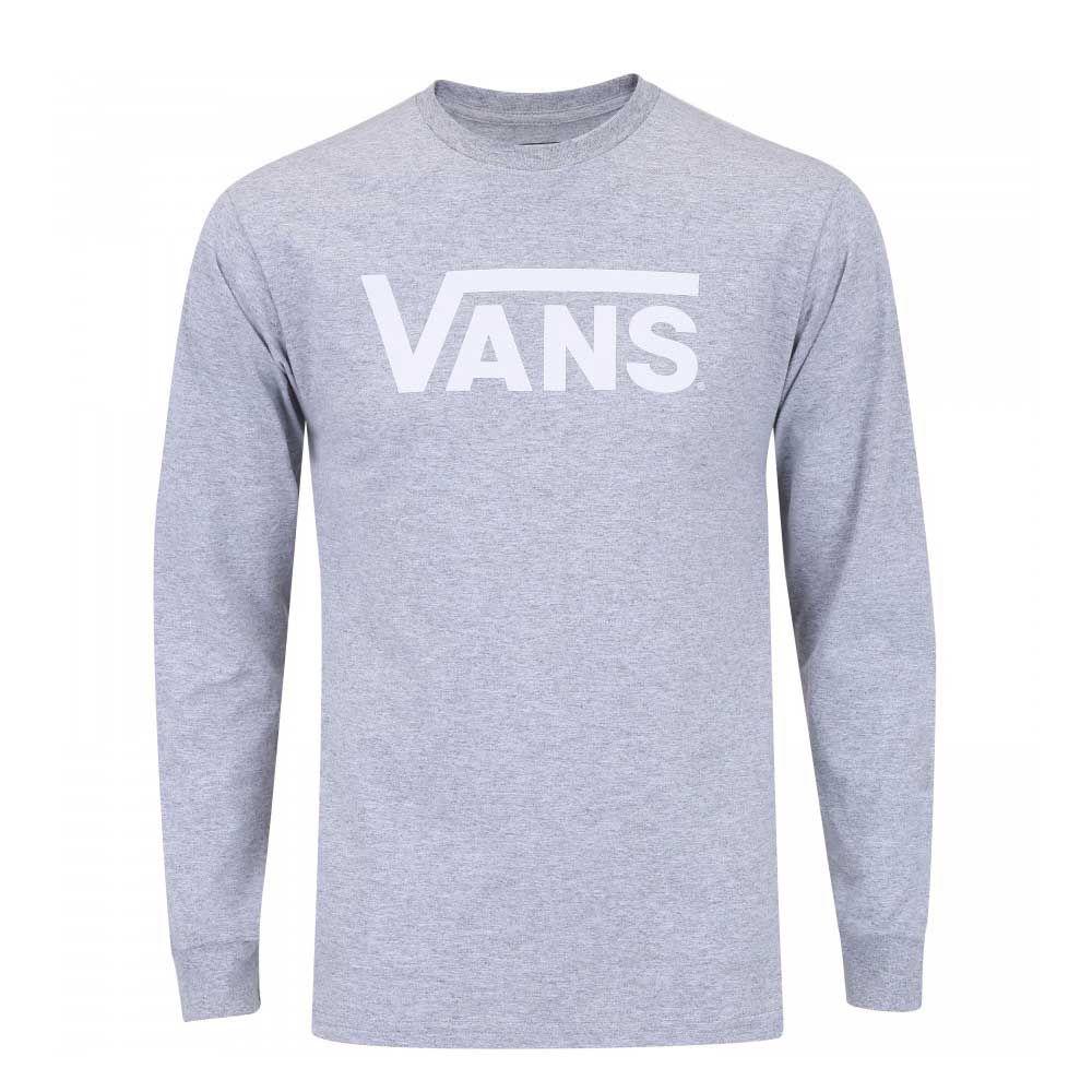 Camiseta chamuscada Vans
