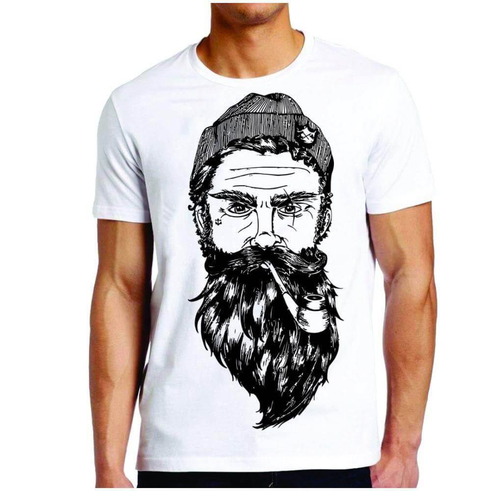 Camiseta Masculina Flip Out
