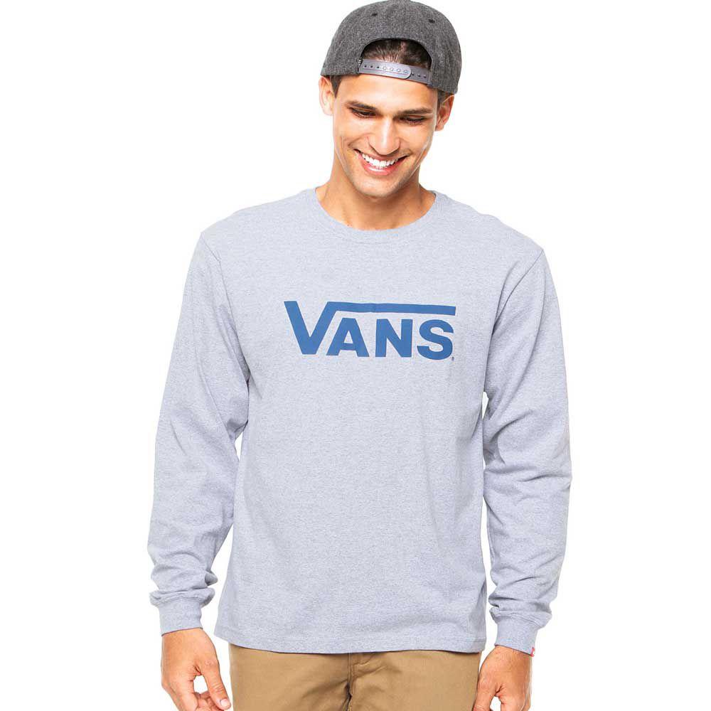 Camiseta Vans Style