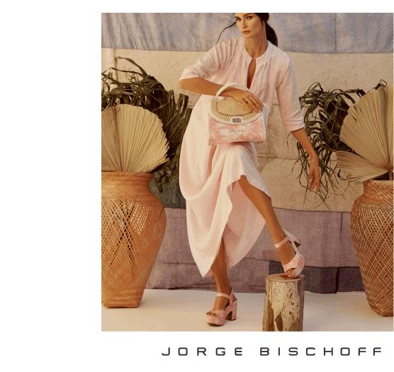 Sandálias Jorge Bischoff