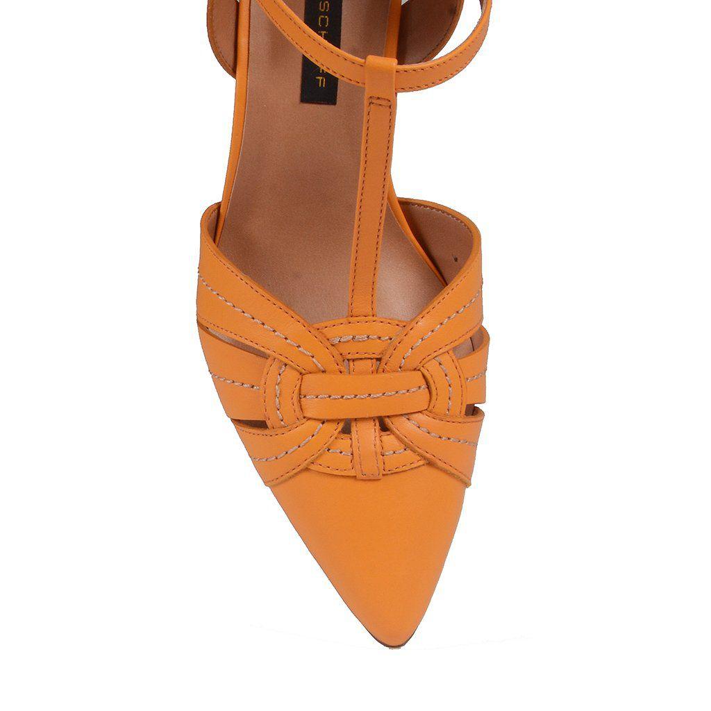 Chanel Amarelo Jorge Bischoff V20