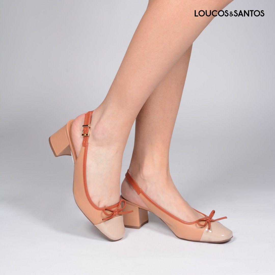 Chanel Avelã Loucos e Santos
