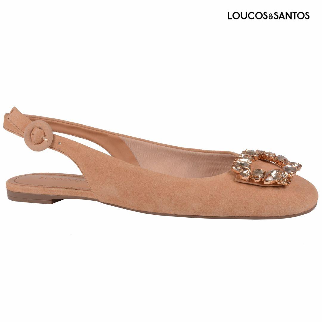 Chanel Macadâmia Loucos e Santos