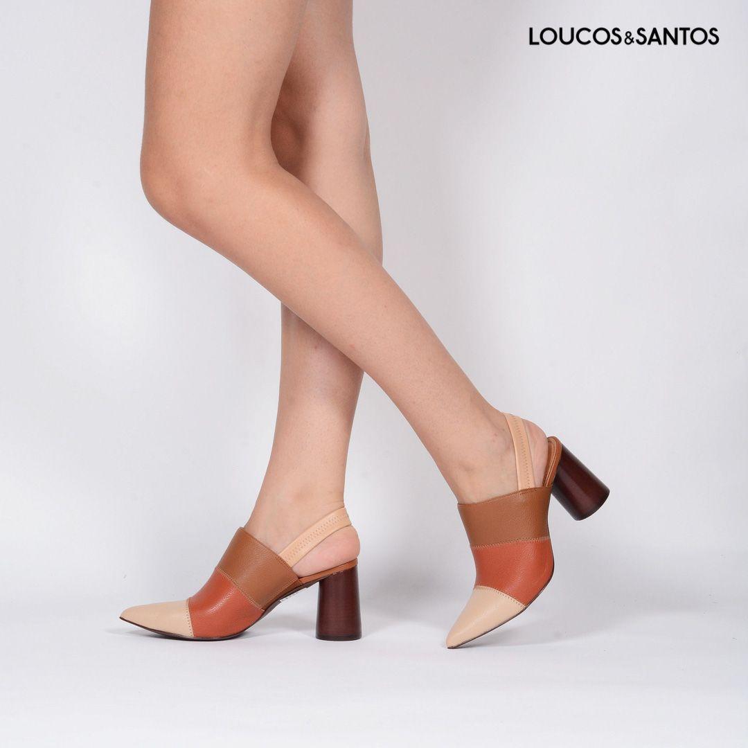 Chanel Blush Loucos e Santos