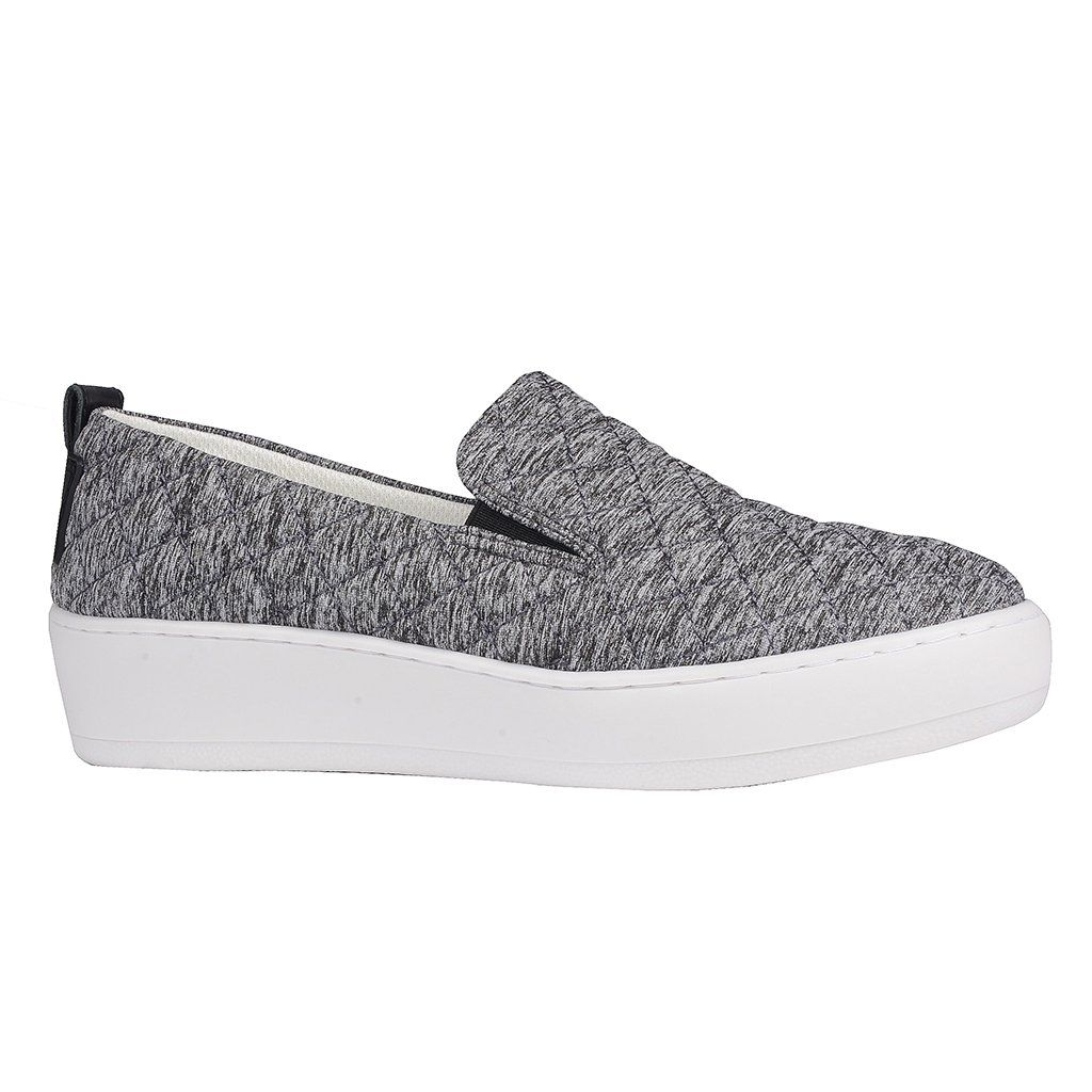 Slip On Mesclado Jorge Bischoff V20