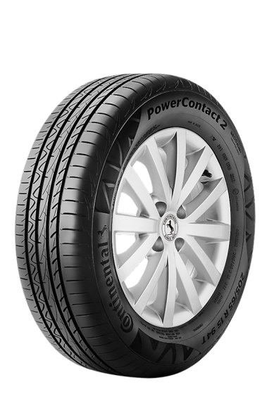 PNEU 185/70R14 88H POWERCONTACT 2 CONTINENTAL