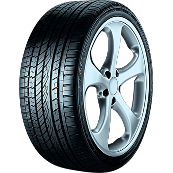 PNEU 255/55R19 111H XL CROSSCONTACT UHP CONTINENTAL