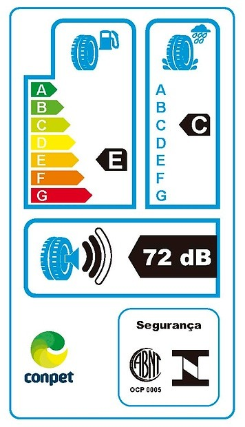 PNEU 265/65R17 112H FR CONTICROSSCONTACT LX 2  CONTINENTAL