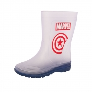 Bota Infantil Personalidade Marvel Action Day Galocha REF: 22530