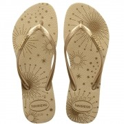 Chinelo Feminino Havaianas Slim Party