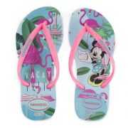 CHINELO INFANTIL HAVAIANAS REF: KIDS DISNEY COLL