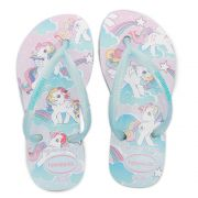 CHINELO INFANTIL HAVAIANAS REF: KIDS SLIM MY LITTLE PONEY