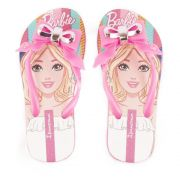 CHINELO INFANTIL IPANEMA BARBIE FASHION REF: 26337