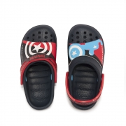 Chinelo Infantil Personalidade Marvel Action REF: 22541