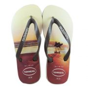 CHINELO MASCULINO HAVAIANAS REF: HYPE