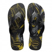 CHINELO MASCULINO HAVAIANAS REF: TOP MAX HEROIS