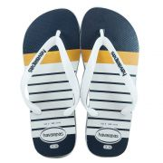 CHINELO MASCULINO HAVAIANAS REF: TOP NAUTICAL
