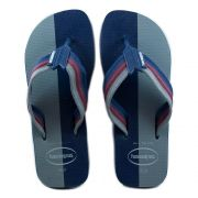 Chinelo Masculino Havaianas REF: URBAN COLOR BLOCK