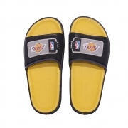 Chinelo Masculino Rider Block NBA Slide REF: 11743