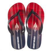 CHINELO MORMAII MASCULINO TROPICAL GRAPHICS REF:10591
