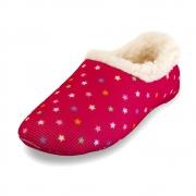 Pantufa Infantil Kidy Socks Fun Antiderrapante Ref: 1020017