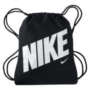 Sacola Feminina Nike Acessório Graphic Gymsack REF: BA5262-015