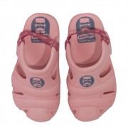 Sandália Bebê Personalidade Mundo Bita Comfy Baby REF: 22409