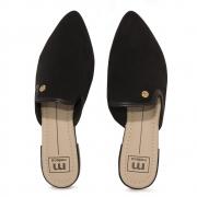 Sapato Feminino Moleca Mule REF: 5444300 CAMURCA