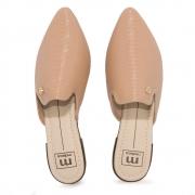 Sapato Feminino Moleca Mule REF: 5444300 NAPA NORUEGA
