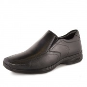 Sapato Masculino Jota Pe 3D Vision REF: 71455 COURO