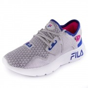 Tênis Fila Iconic Feminino REF: F02ST004028
