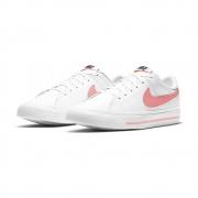 Tênis Fem Nike Court Legacy BG REF: DA5380-103