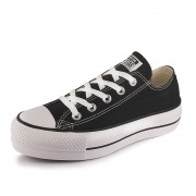 TÊNIS FEMININO ALL STAR LIFT OX REF: CT04950001