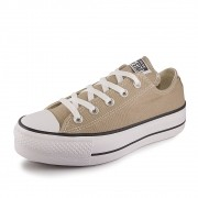 TÊNIS FEMININO ALL STAR LIFT OX REF: CT09630019