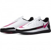 Tênis Masculino Nike Phantom GT Club Indoor REF: CK8466-160
