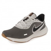 Tênis Masculino Nike Revolution Nike 5 REF: BQ3204-008