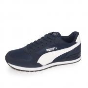 Tênis Masculino Puma ST Runner V2 Mesh REF: 383484-01