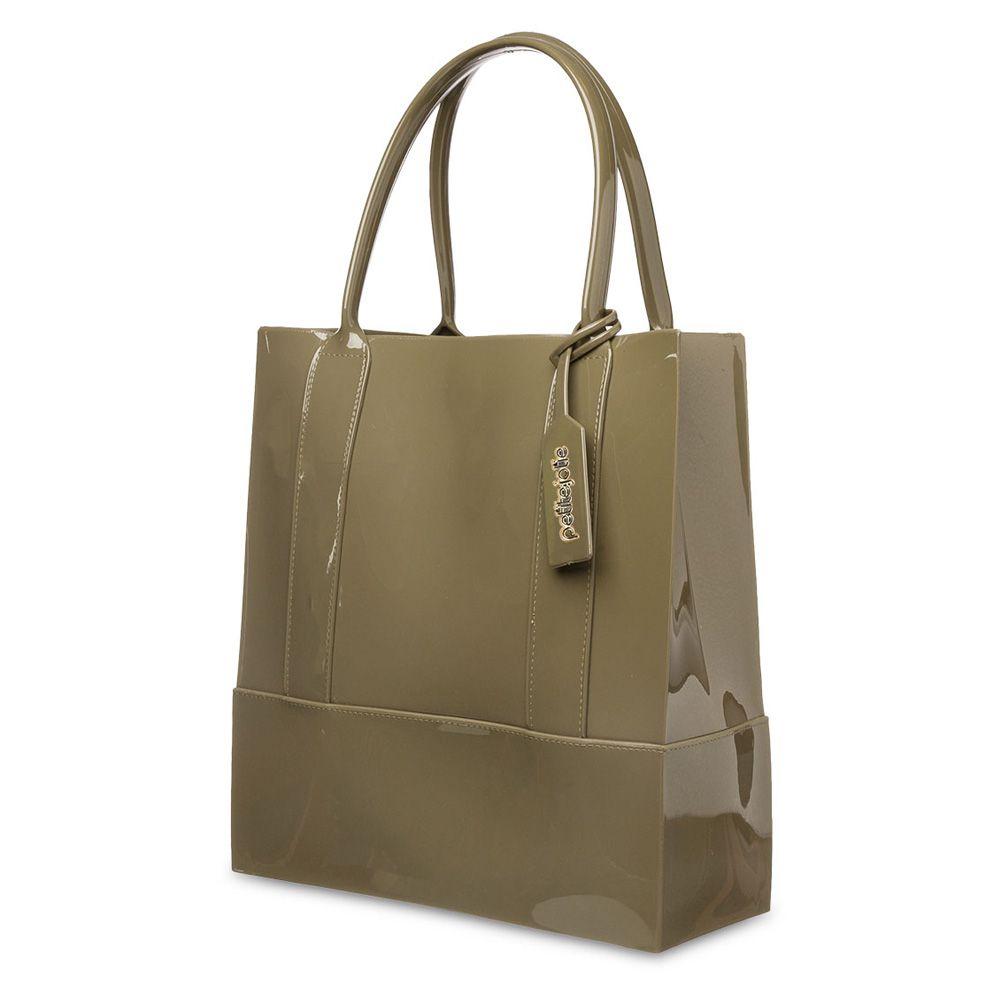 Bolsa Feminina Petite Jolie Shopper REF: PJ4999