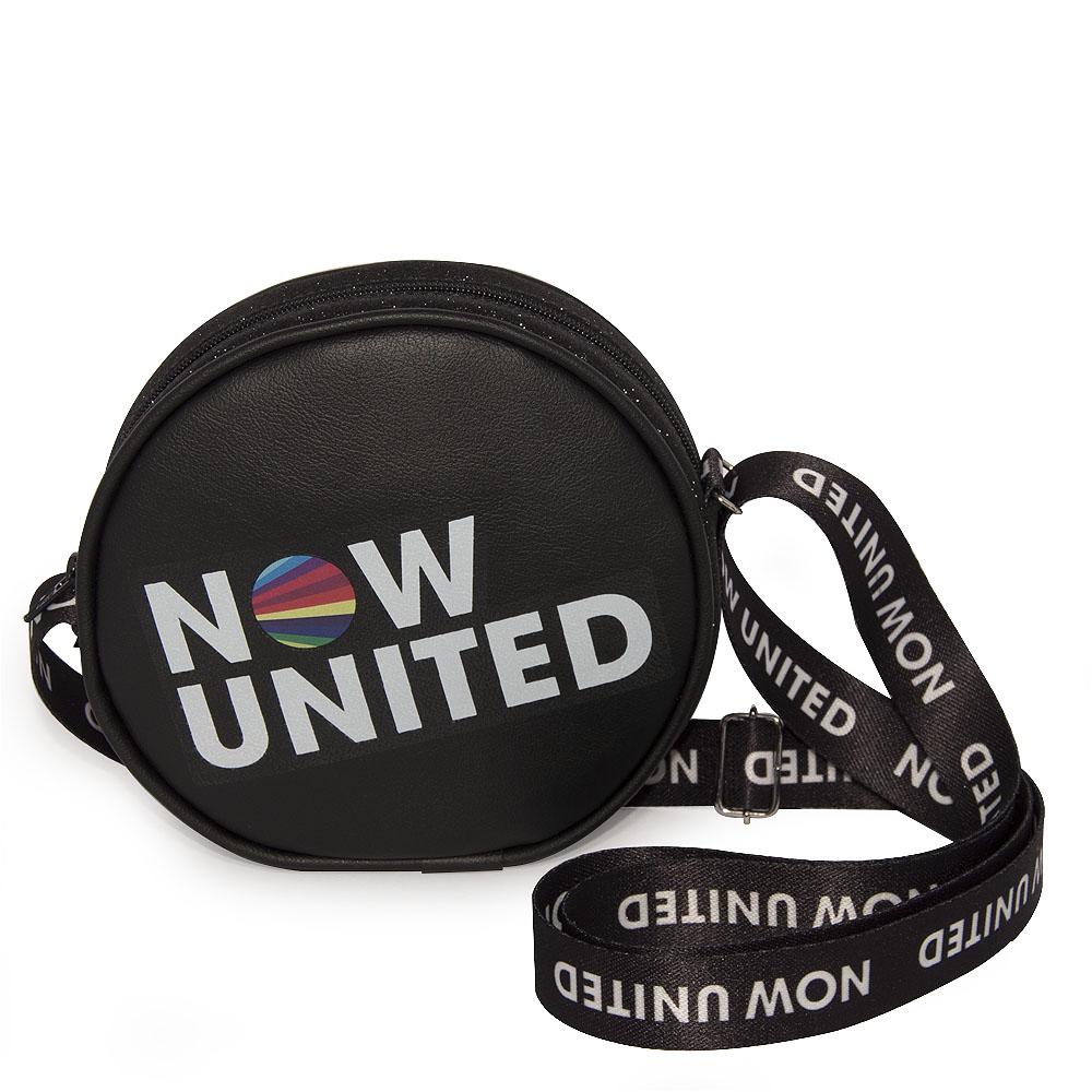 Bolsa Infantil Pampili Now United REF: 600922