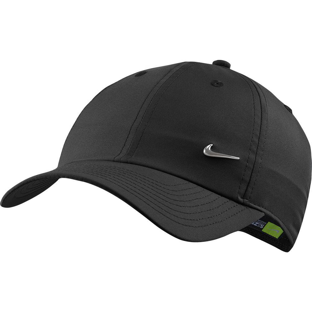 Boné Nike Acessório H86 Metal Swoosh REF: 943092-010