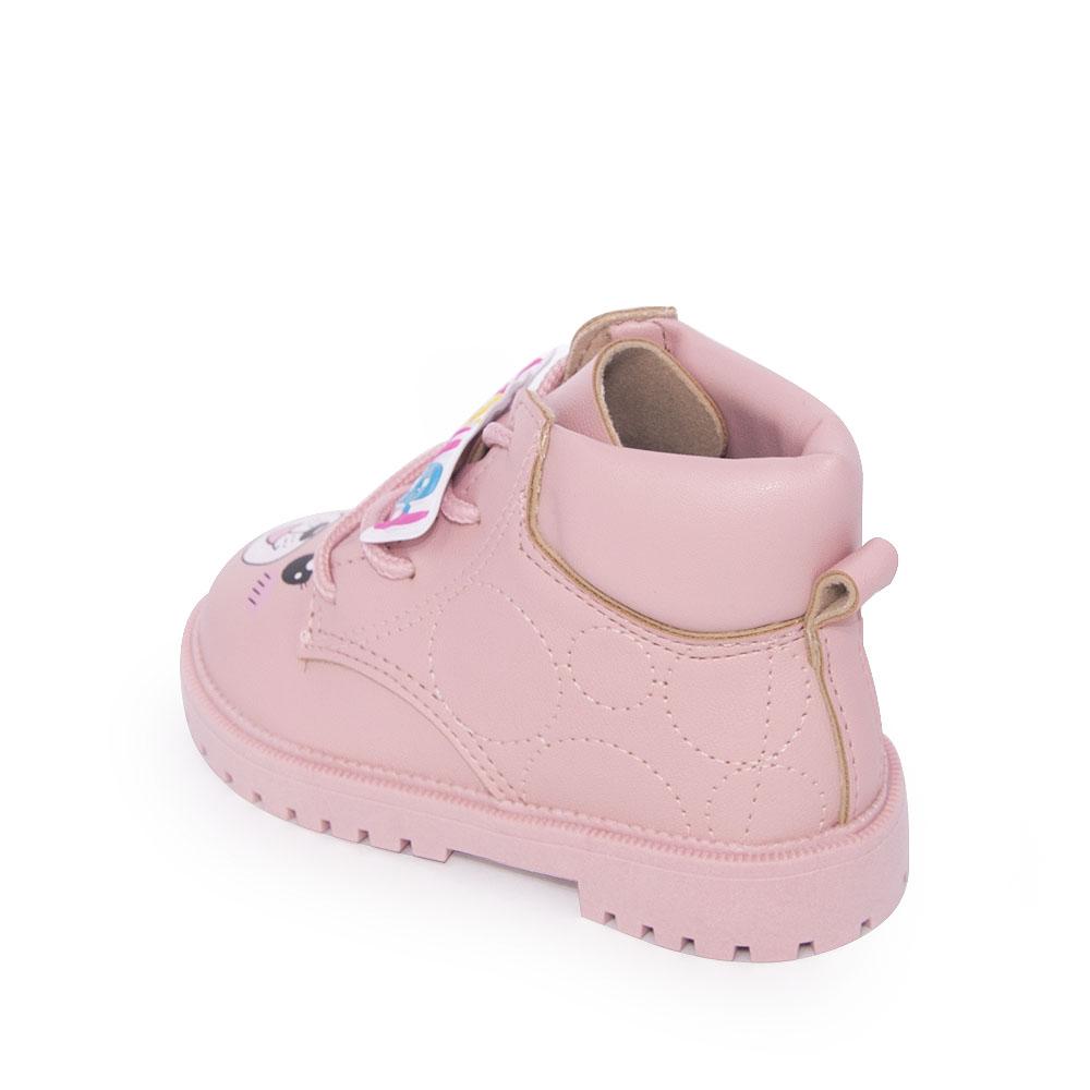 Bota Bebê Molekinha REF: 2126510 NAPA