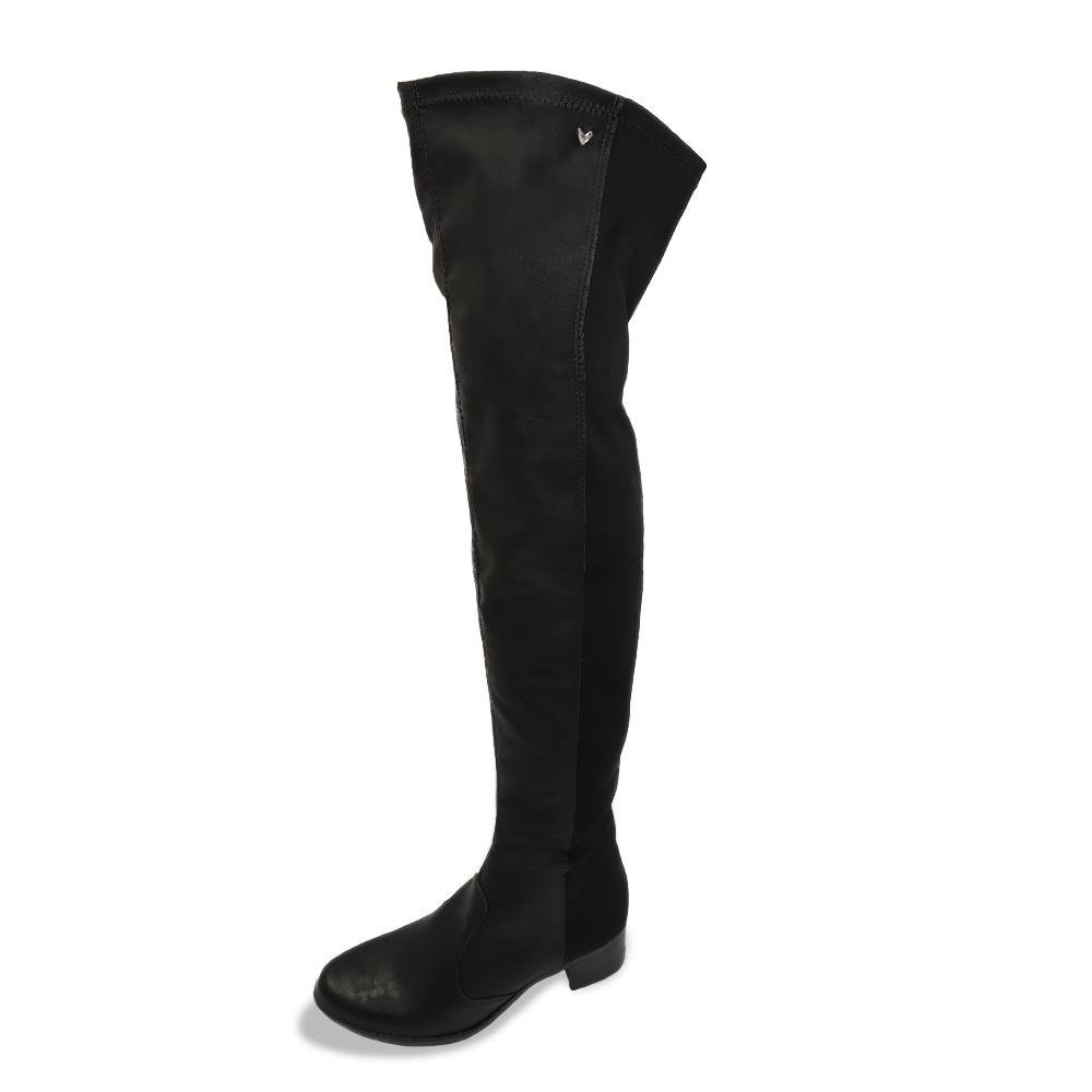 Bota Feminina Mississipi Over Knee REF: Q-3623
