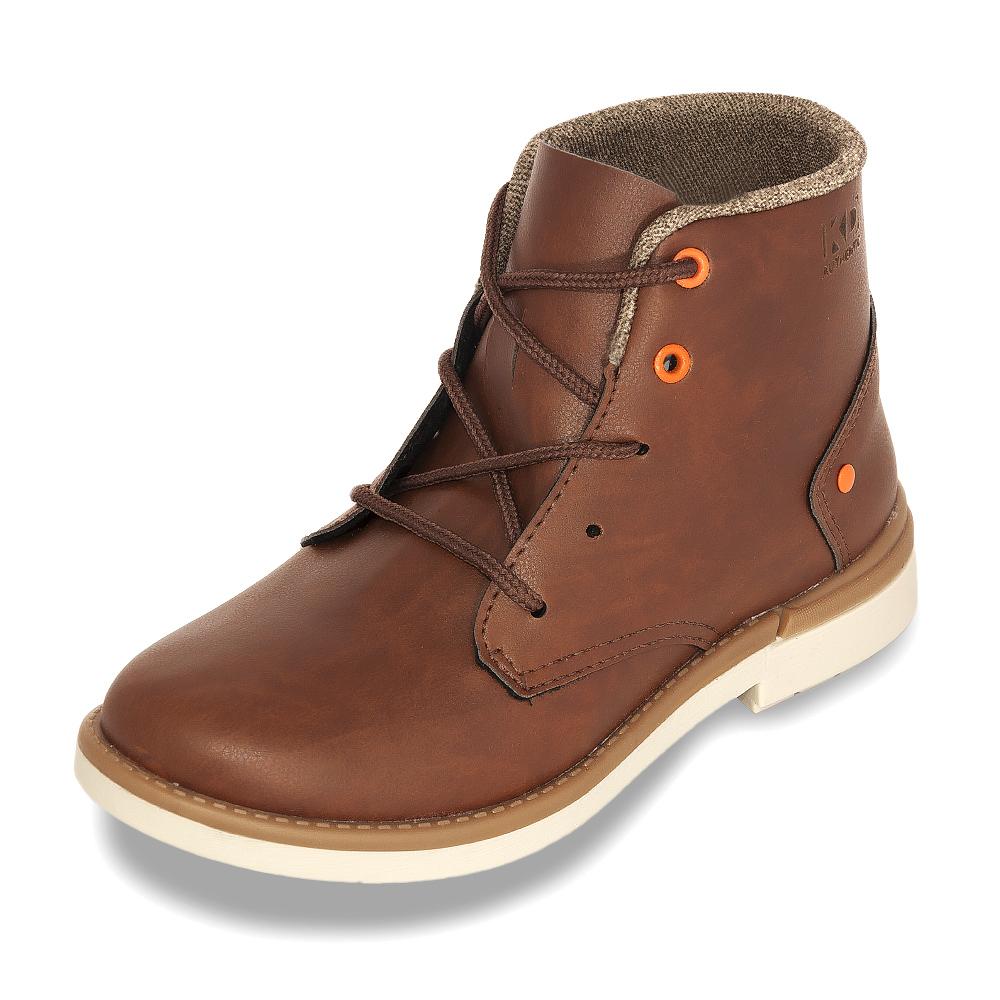Bota Infantil Kidy Walk Coturno Ref: 0860042