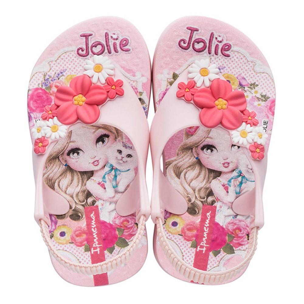 Chinelo Ipanema Bebê Jolie Baby 26215