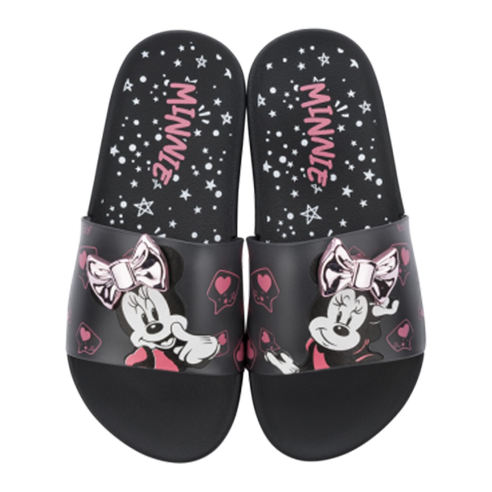 Chinelo Infantil Personalidade Minnie Fashion Fun Gaspea 22316
