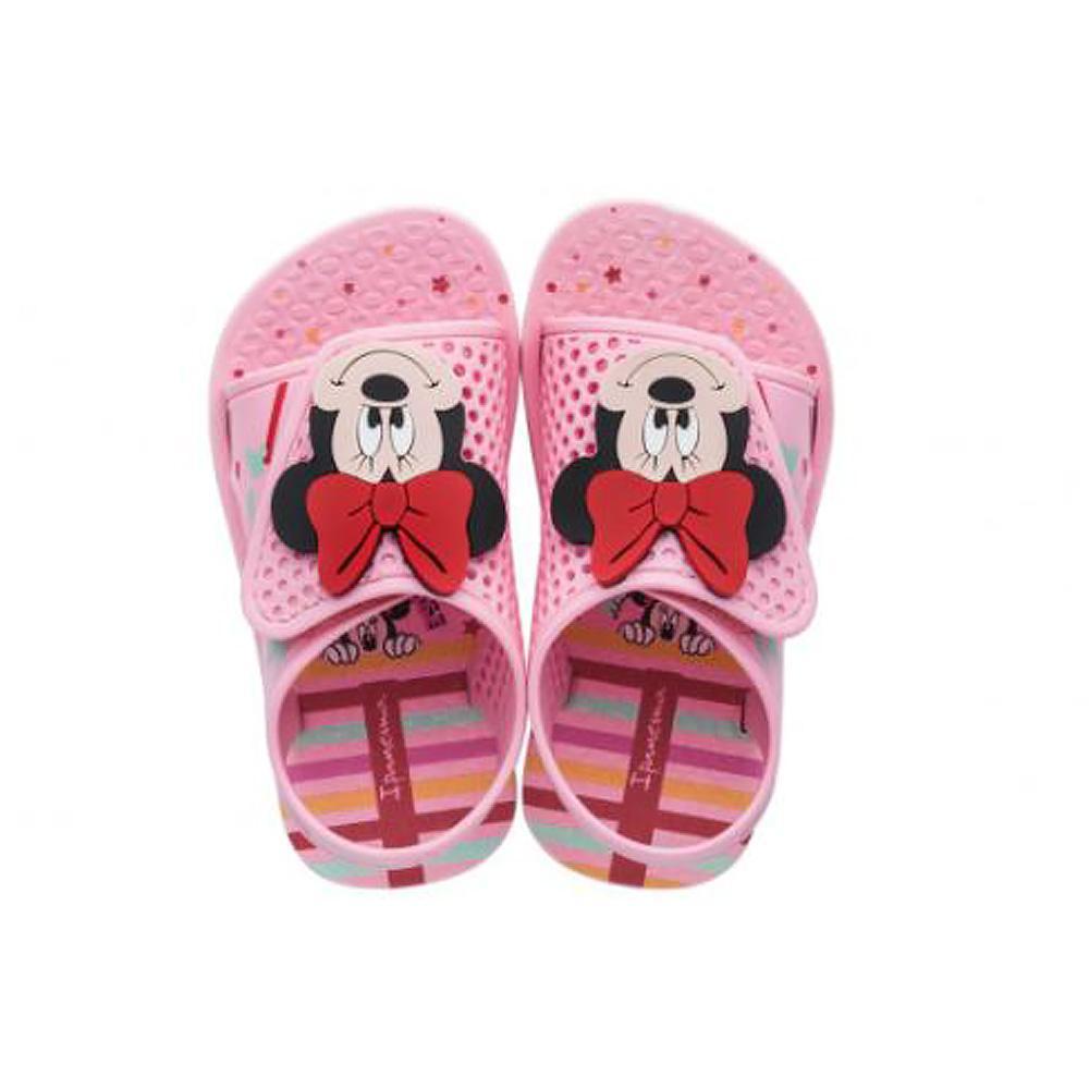 Chinelo Bebê Ipanema Momentos Disney Baby Ref: 26444