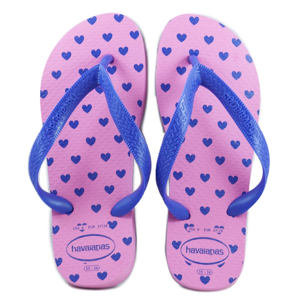 CHINELO FEMININO HAVAIANAS REF: COLOR FUN
